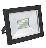 Светодиодный LED прожектор 100w SMD AVT1-IC 6000k IP65