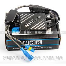 Блок быстрого розжига  NHK N3 Fast Bright 35W AC Slim / балласт для ксенона, фото 3