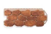Фасадные панели Альта-Профиль серия «Бутовый Камень»