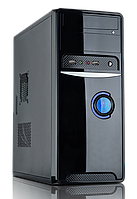 Корпус Delux  ATX DLC-MD210 black без БП