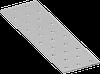 Прямая пластина 60х140х1,8