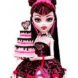 Кукла Monster High Sweet 1600 Draculaura, Монстер Хай Дракулаура Сладкие 1600., фото 2
