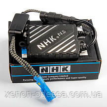 Блок быстрого розжига  NHK N5 Fast Bright 55W AC Slim / балласт для ксенона, фото 2