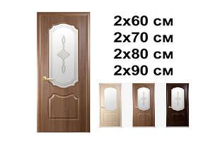 Двери ВЕНЗЕЛЬ (Новый стиль)