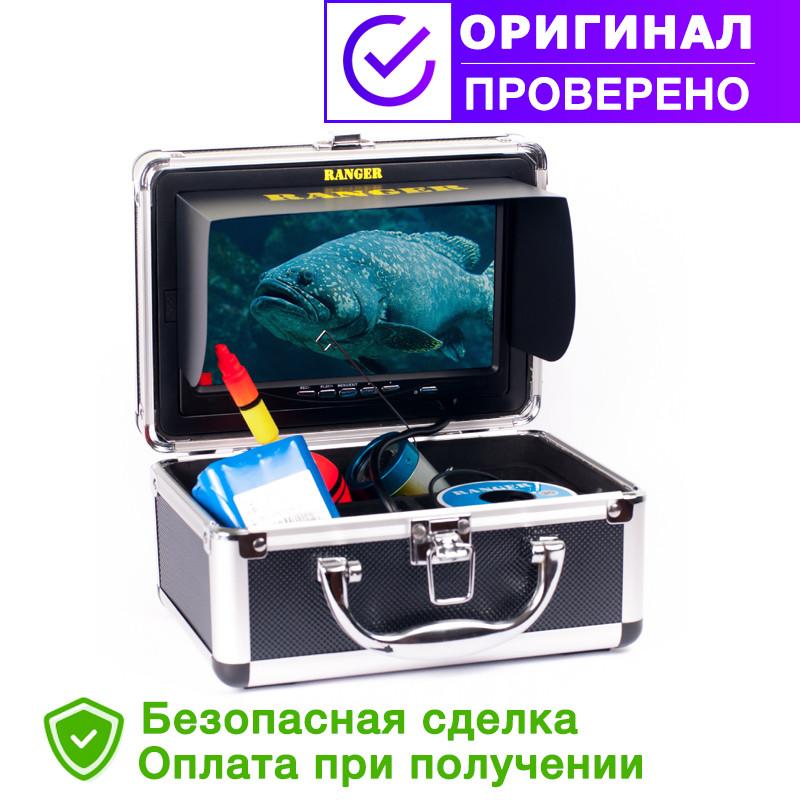 Подводная видеокамера Ranger Lux Record (RA 8830)