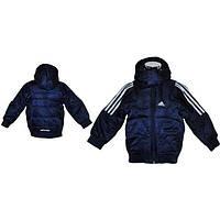 Куртка детская Adidas LB esy Q4 Jacke P90706 адидас