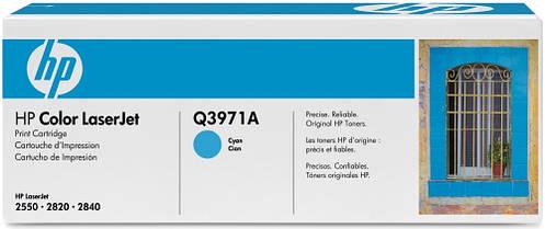 Заправка картриджа Q3971А