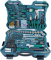 Набор инструментов профи Werkzeugkoffer 303 tlg (Германия) BRÜDER MANNESMANN, Пластиковый кейс, фото 1