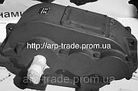 Редукторы РМ 350-8 цилиндрические двухступенчатые