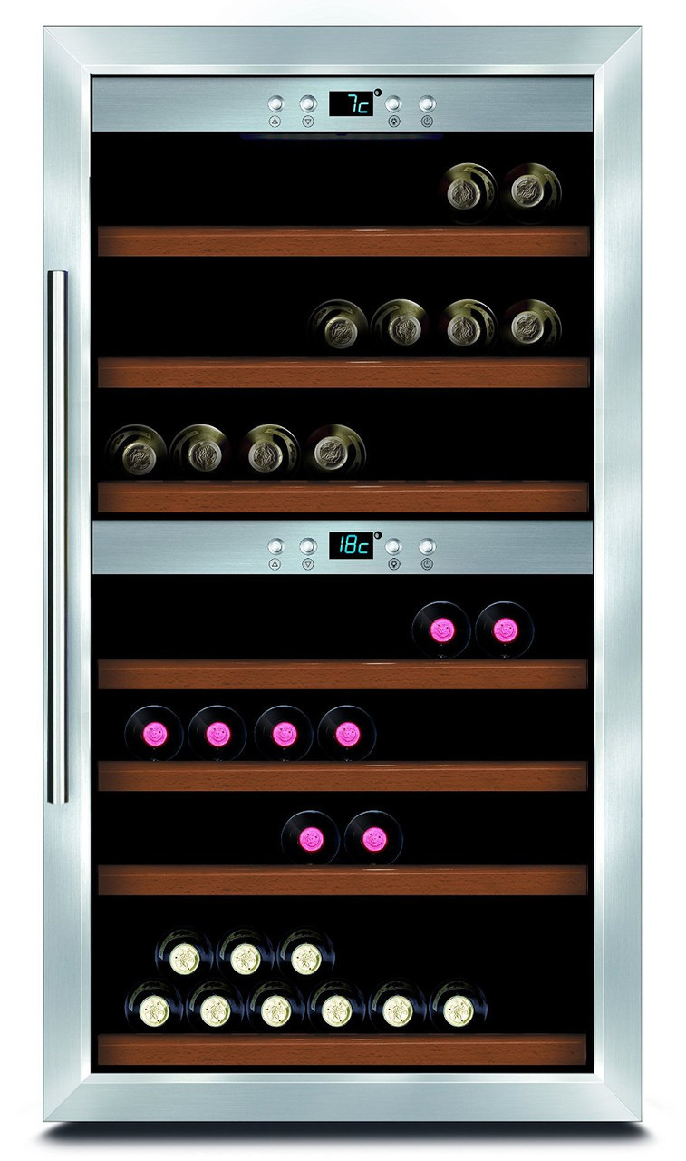 Винный холодильник CASO Germany (66 бутылок)