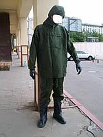 Костюм рыбацкий-военный НАТО (непромокаемый) Англия