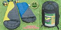 Спальный мешок утепленный -21 одеяло Adventuridge Mumien Schlafsack, фото 1