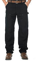 Джинсы Carhartt Double-Front Dungaree Jeans, фото 1