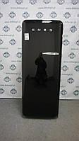 Ретро холодильник SMEG FAB28 Black, фото 1