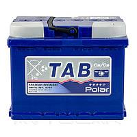 Аккумулятор TAB Polar Blue 60Ah пусковой ток 600A