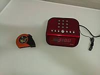 Радио-часы Tokai (ФРАНЦИЯ) , фото 1