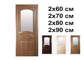 Двери ОВАЛ (Новый стиль)