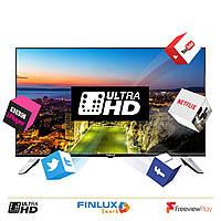 Телевизор Finlux 43 Smart WiFi T2 (Германия), фото 1