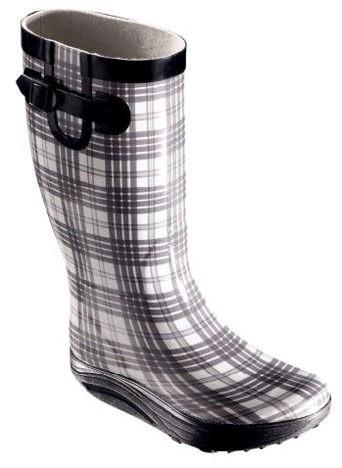 Женские резиновые сапоги, калоши, гумаки, чоботи Германия