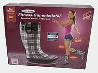 Женские резиновые сапоги, калоши, гумаки, чоботи Германия, фото 1