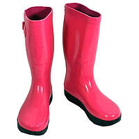 Женские резиновые сапоги , калоши, гумаки, чоботи Германия, фото 1