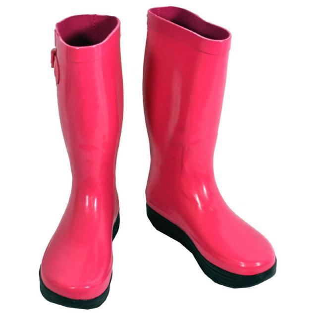 Женские резиновые сапоги , калоши, гумаки, чоботи Германия