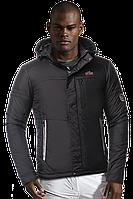 Стильная осенняя мужская куртка, фото 1