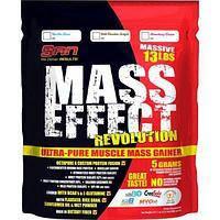 SAN Mass Effect Revolution Gainer 6 kg . Гейнер.