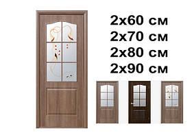 Двери КЛАССИК (Новый стиль)