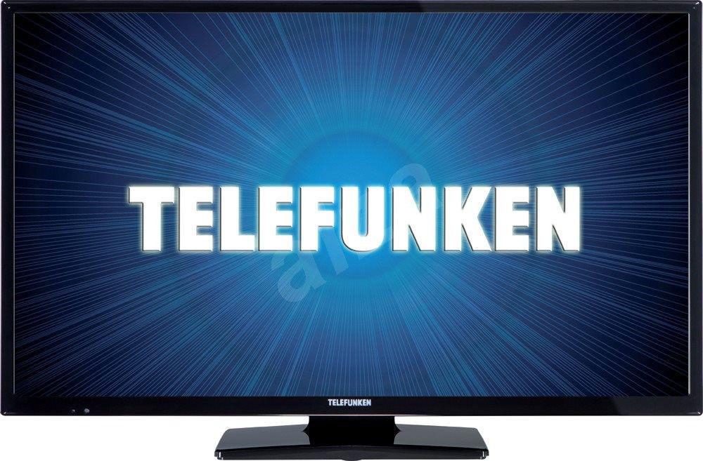 Телевизор Telefunken T 43 T2 FHD SmartTV WiFi