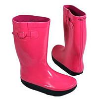 Женские резиновые сапоги утепленные, калоши, гумаки, чоботи Германия Walk Maxx, фото 1