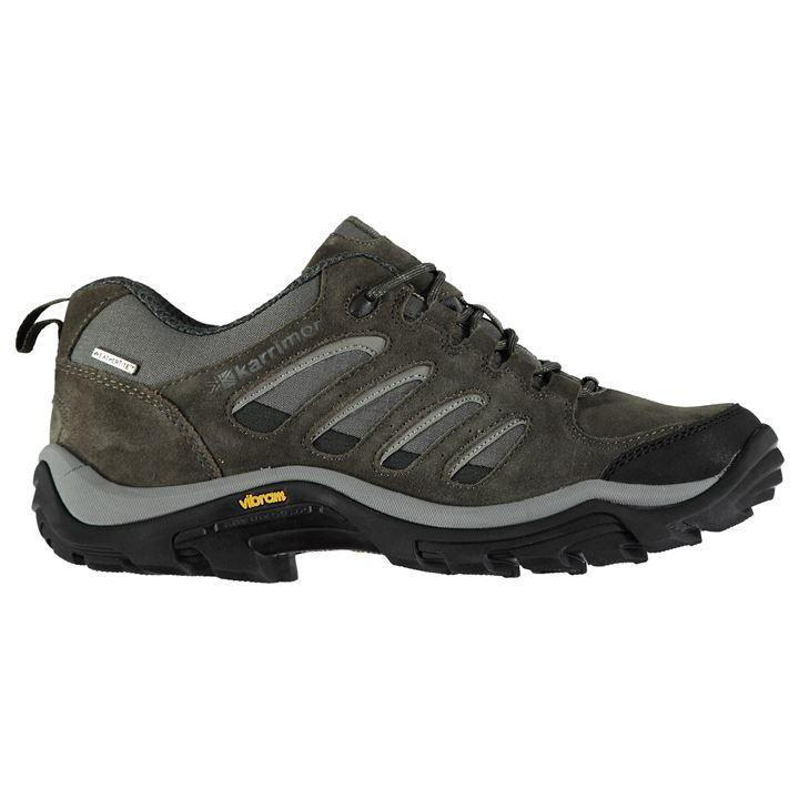 Ботинки трекинговые Karrimor Aspen Low Mens Walking Shoes (Англия)