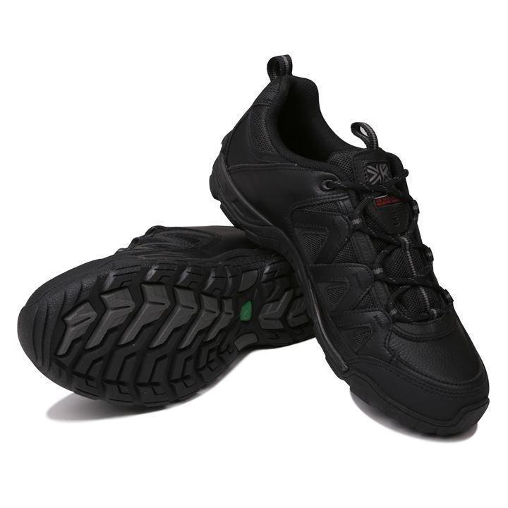 Кроссовки мужские Karrimor Summit Mens Leather Walking Shoes (Англия)