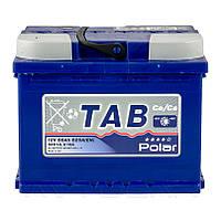 Аккумулятор TAB Polar Blue 66Ah пусковой ток 620A