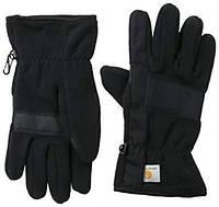 Мужские флиссовые перчатки Carhartt размер L, фото 1