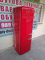 Двухкамерный холодильник Smeg FAB 32 RRN1, фото 1