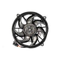 Вентилятор радиатора Seat Alhambra б/у 7M3959455A
