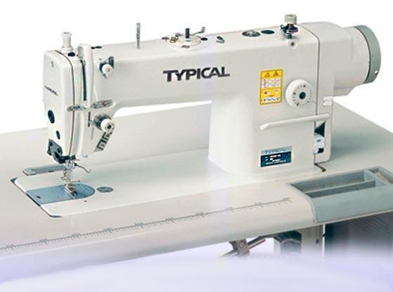 Профессиональная швейная машина TYPICAL GC 6710MD