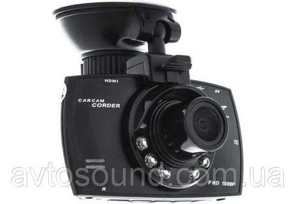 Видеорегистратор Falcon HD51-LCD