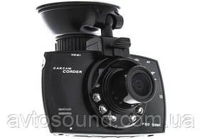 Відеореєстратор Falcon HD51-LCD