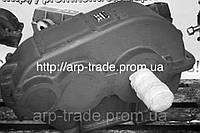 Редукторы РМ 350-31,5 цилиндрические двухступенчатые