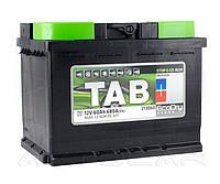 Аккумулятор TAB AGM 60Ah пусковой ток 680A