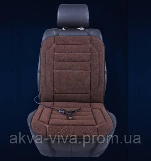 Подогрев сиденья в авто ПСА-3. Два цвета