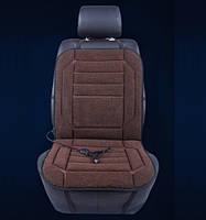 Подогрев сиденья в авто ПСА-3. Два цвета, фото 1