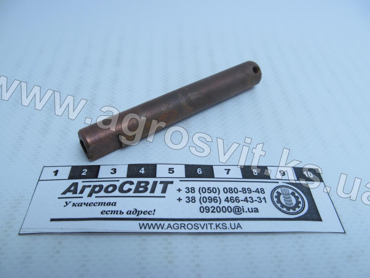 Палец задней навески МТЗ-1025/1221 (регулятора пахоты); 85-4616026
