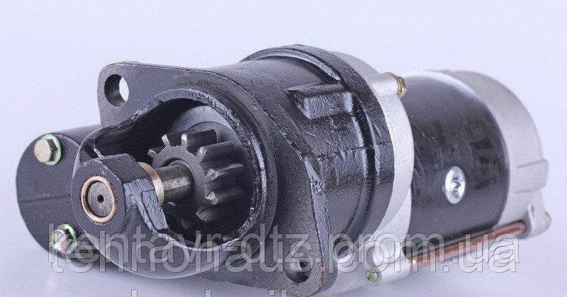 СТАРТЕР ЭЛЕКТРИЧЕСКИЙ Z-10 (ПОСАДКА Ø75 MM) - 195N