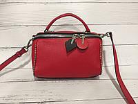 589f600fb4f5 Маленькую кожаную сумочку в Украине. Сравнить цены, купить ...