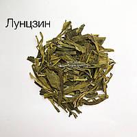 Китайский чай Лунцзин (Колодец дракона) 100 г