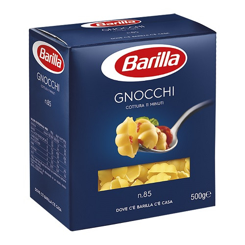 Макароны Barilla Gnocchi №85 500г