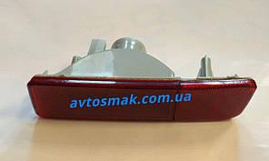 Фонарь задний для Mitsubishi Outlander '03-07 правый (FPS) в бампере
